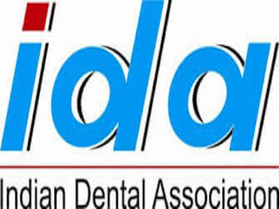 Logo of Indian Dental Association